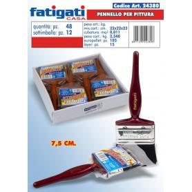 TAPPETO 50X110 SPARGI FOGLI