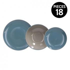 MOVIDA PANNO MICROF.SET 3PZ 33X33