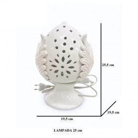 LAMPADA PUMO PICCOLO C.25