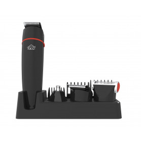 GROOMING REGOLA BARBA KIT 7IN1