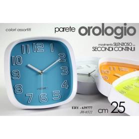 OROLOGIO QUADRO CM25