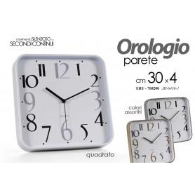 OROLOGIO QUADRO CM30X4