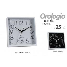 OROLOGIO QUADRATO ASS