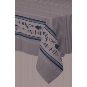 TOVAGLIA COTONE KAMEL CM.120X160