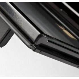 ZERBINO COCCO+PVC ASS4DEC CM35X60
