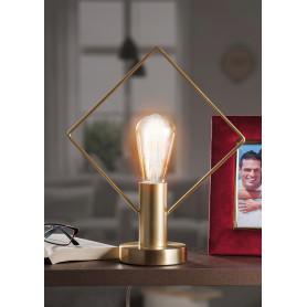 LAMPADA IN FERRO CM.29X11X34