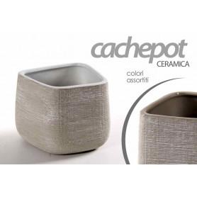 CACHEPOT  19,5*19*16CM