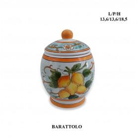 BARATTOLO LETIZIA
