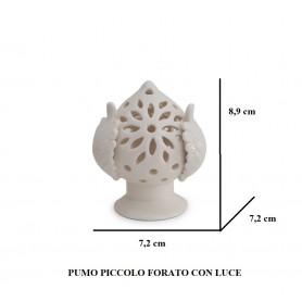 PUMO FORATO