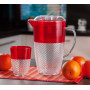 BICCHIERE EXTRAS 40CL IN PLASTICA