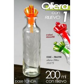 OLIERA 200CC C/RILIEVO ASS 1511