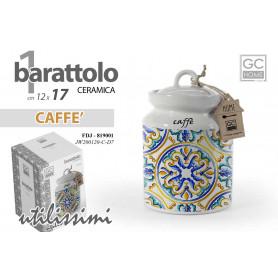 BARATTOLO CAFFE 17CM