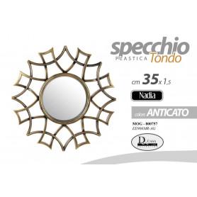 SPECCHIO ANTIQ 35*35*1,5 EE906M