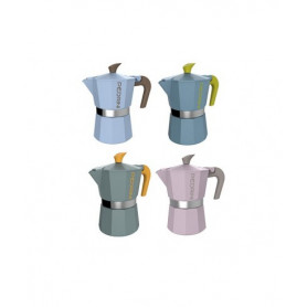 CAFFETTIERA 3TZ MYMOKA COLORS