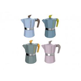 CAFFETTIERA 2TZ MYMOKA COLORS