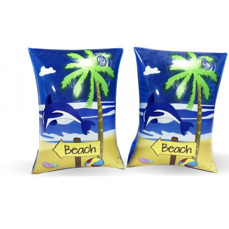 BRACCIOLI BEACH CM.25X15