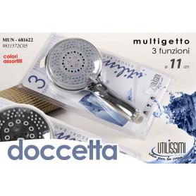 DOCCETTA ASS D.12CM 5 FUN 98115