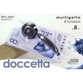 DOCCETTA ASS 8FUNZ 22CM 9820807