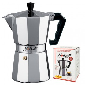 MOKARITA 1 TAZZA CAFFETTIERA