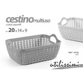 TAGLIERINO BLISTER 6 COL GS35267