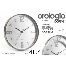 OROLOGIO ASS 41*41*5,6CM
