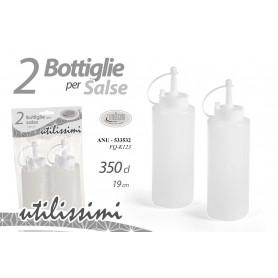 BOTTIGLIE SALSE 350CL/19CM