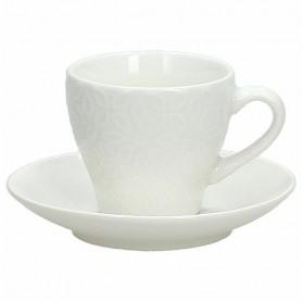 CONF.6 TAZZE CAFFE' OLIMPIA MARGAR.