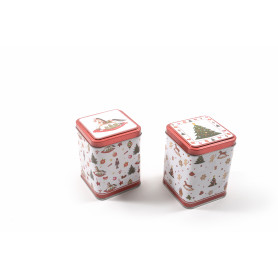 SET LUNCH BOX YOUNG VERDE ACIDO