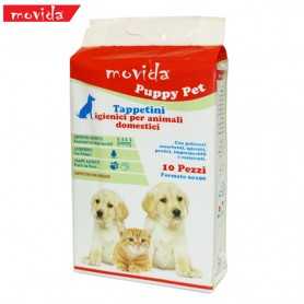 MOVIDA TAPPETINI 60X90 PUPPY ADESIV