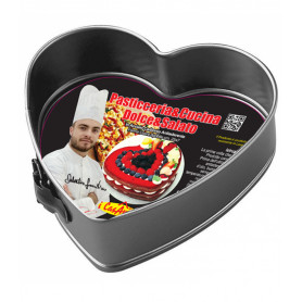 FORMA CUORE APRIBILE 25X7H6 TORTIER