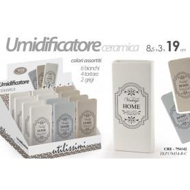 UMIDIFICATORE VINTAGE ASS 19