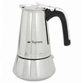 CAFFETTIERA 6TZ ACC.INOX GRANCUC