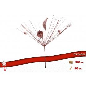 4 PALLINE NATALE TIFFANY D.10