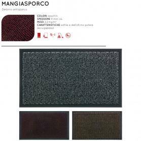 ZERBINO MANGIASPORCO 90X150