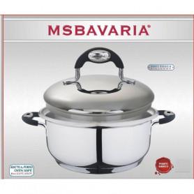 BAVARIA CASSERUOLA CM.16 C/C