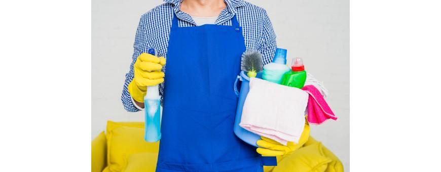 igiene e detergenza